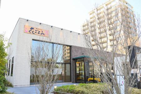 3月29日(月)池下カフェ花ごよみOPEN!